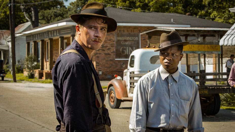 Still image from Mudbound Directed by Dee Rees