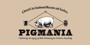 Pigmania: Pig IN or Pig OUT @ Goodwood Museum & Gardens