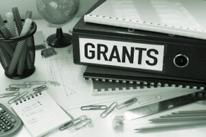 ONLINE WORKSHOP - Grant Writing for the Non-Grant Writer @ TCC Workforce Development Online