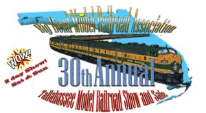 30th Anual Tallahassee Model Railroad Show & Sale @ North Florida Fairgrounds | Tallahassee | Florida | United States
