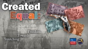 Created Equal: Emancipation Day @ Online with Facebook Live | Florida | United States