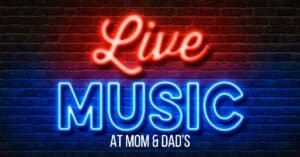 Live Music At Mom & Dad's @ Mom & Dad's Italian Restaurant | Tallahassee | Florida | United States