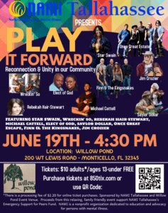 Play It Forward @ Willow Pond | Monticello | Florida | United States