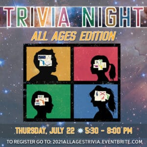 Trivia Night with the Museum: All-Ages Edition @ Florida Historic Capitol Museum | Tallahassee | Florida | United States