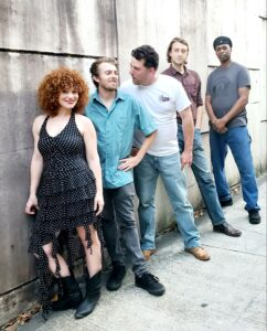 Garnet and Soul live from the BBC Friday, July 9 a 7:30 pm @ Bradfordville Blues Club | Tallahassee | Florida | United States