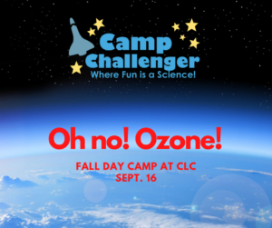 Fall Day Camp at Challenger Learning Center @ Challenger Learning Center | Tallahassee | Florida | United States