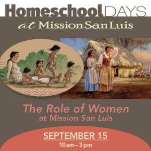 Homeschool Day at Mission San Luis @ Mission San Luis | Tallahassee | Florida | United States
