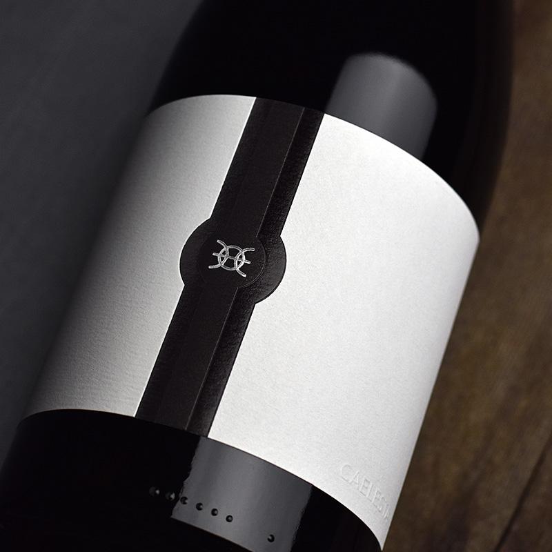 Caelesta Wine Bottle