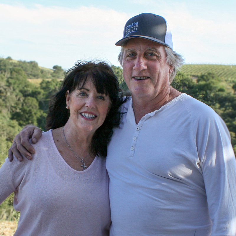 Photo of Brian & Denise Farrell