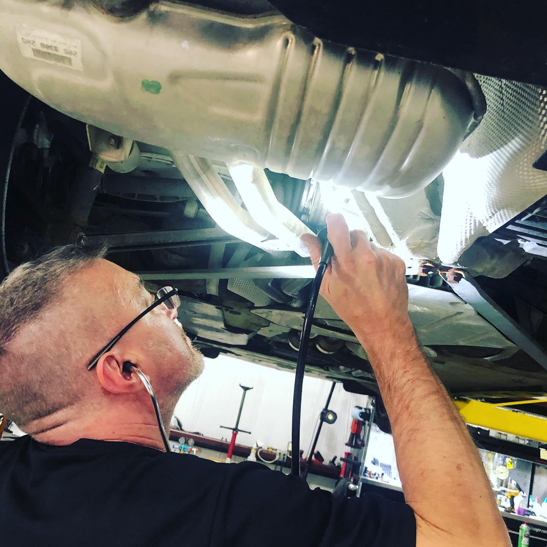 Under Car Services