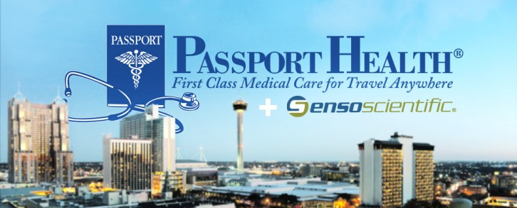 SensoScientific Team to Attend the Passport Health Annual Conference