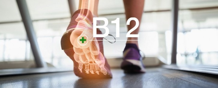5 Ways Vitamin B12 Helps Joint Pain and Arthritis Sufferers