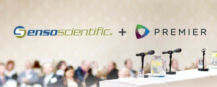 SensoScientific Exhibits at the Premier Annual Breakthroughs Conference