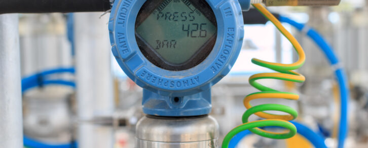 Differential Pressure Sensors and Monitoring for HVAC Systems