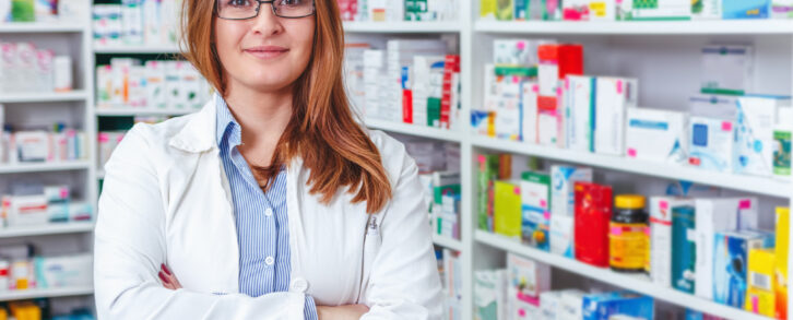 Why Pharmacy Temperature Monitoring Is Important for Medicine Storage