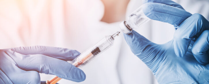 How Our Vaccine Monitoring Outshines Our Competitors