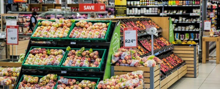 Grocery Temperature Monitoring: How Your Food is Kept Safe