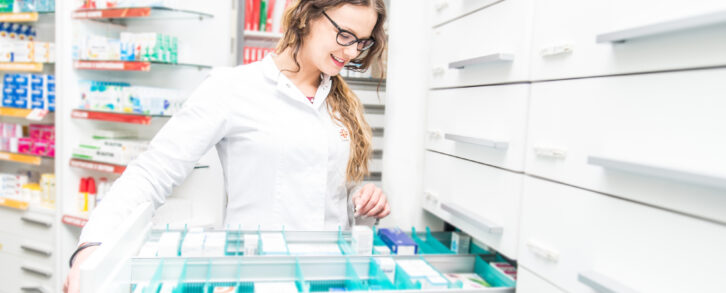 Pharmacy Temperature Monitoring: How Does It Work?