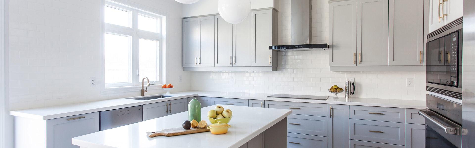 Affordable Kitchen Cabinets San Go