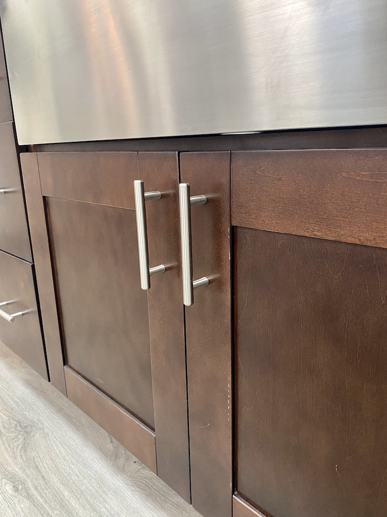 cabinets showroon san diego