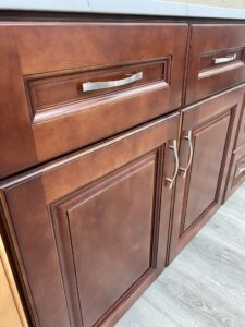 good quality cabinets