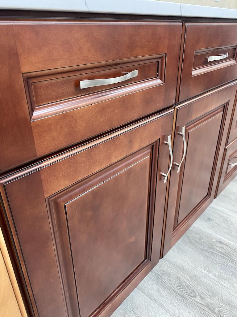good quality cabinets