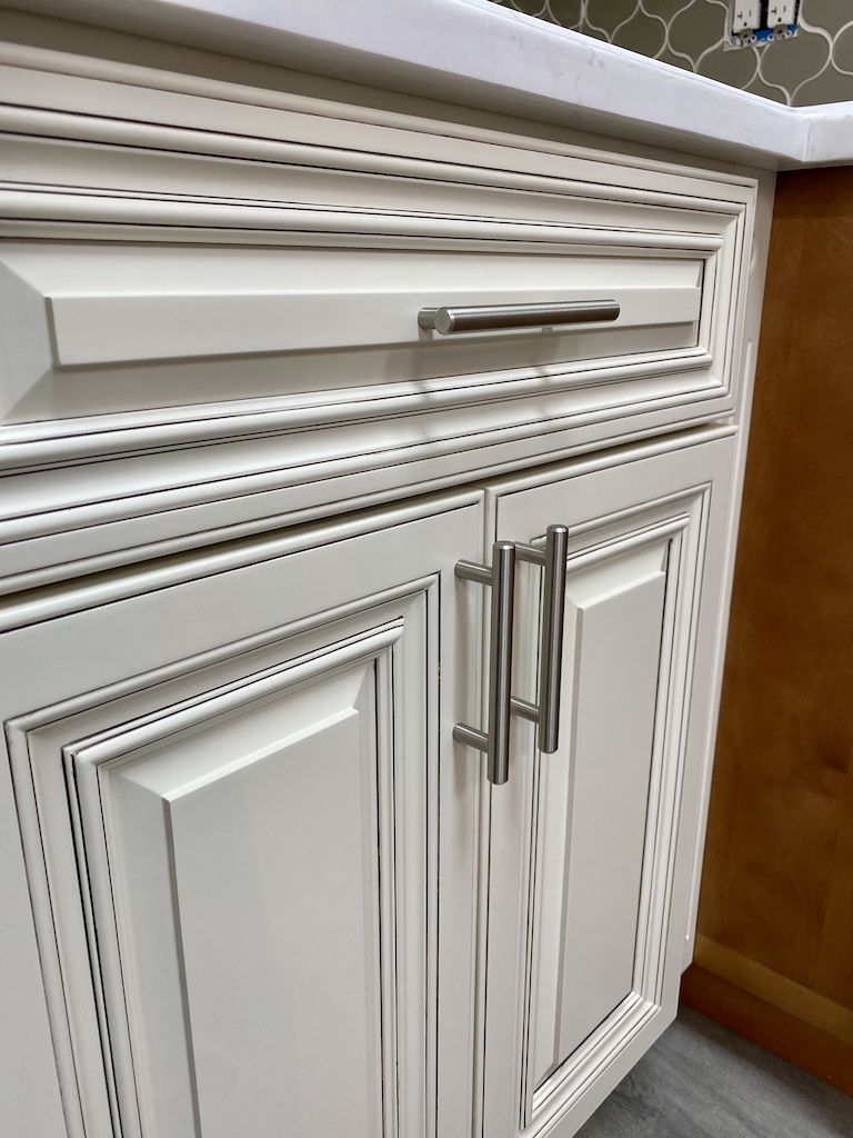 top kitchen cabinets