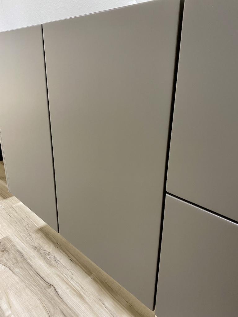 kitchen cabinets showroom