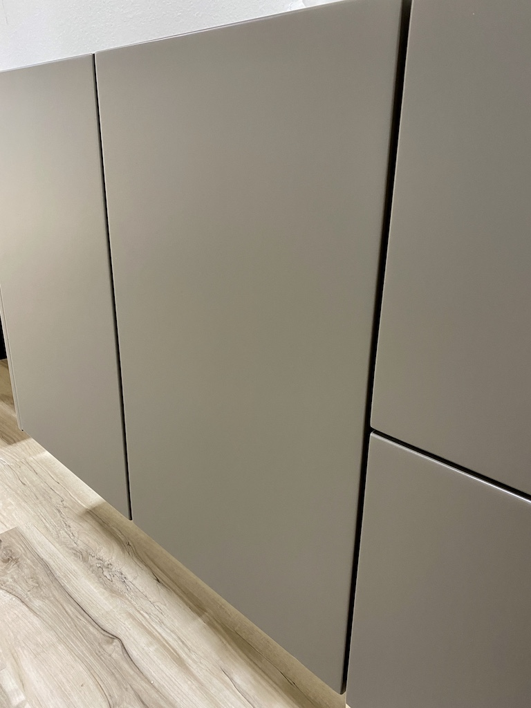 kitchen cabinets showroom
