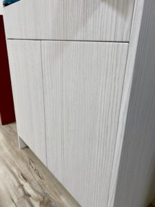 Frameless cabinets san diego