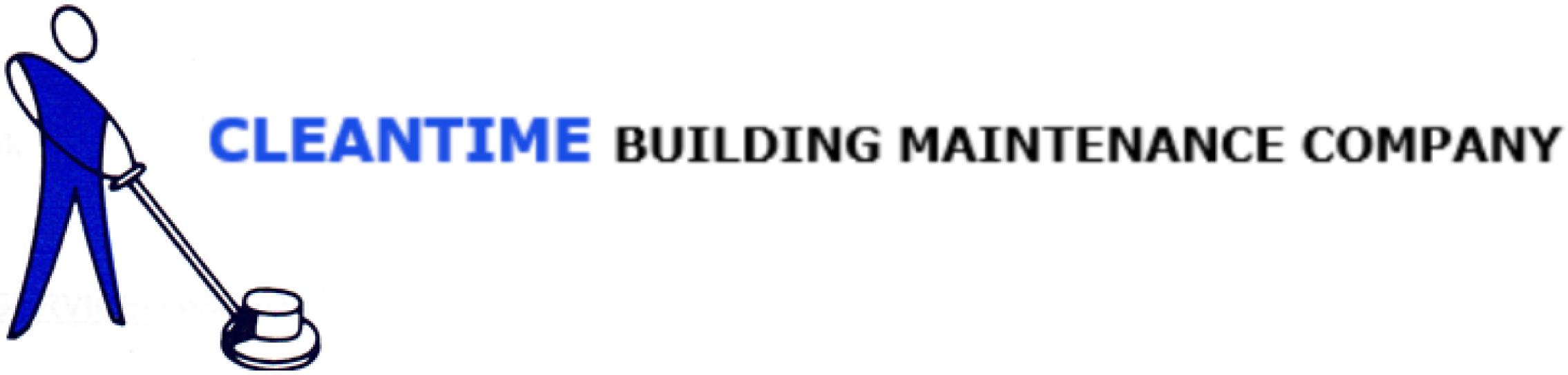 Cleantime Building Maintenance Company