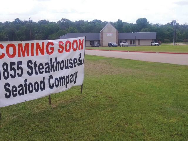 1855 Steakhouse & Seafood Company