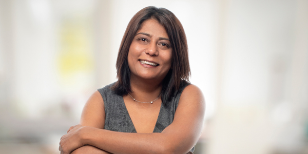 Mamatha Challapalli