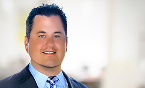 Kevin Wojceichowski headshot image
