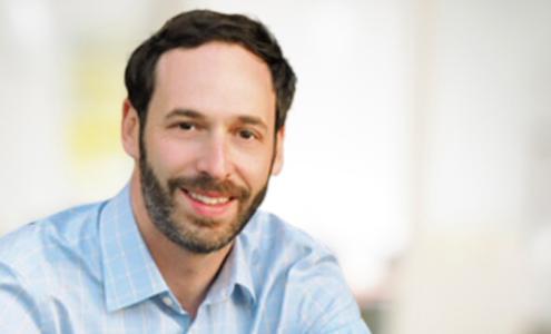 Jeff Sobolow headshot image