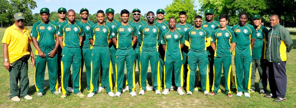 Atlantis Cricket Club.