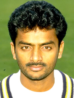 Former India spinner Venkatapathy Raju will join the coaching staff of Courtney Walsh and Mike Young. Photo: ICC