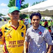 Sheryar Hussain Of Millat Sports Making A Lasting Impression