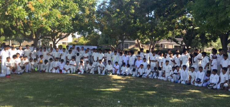 CCA Cricket Festival All Set To Bowl Off