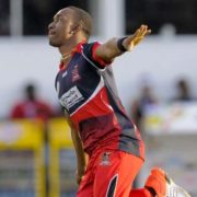 Bravo Hoping For Good Conditions And Facilities In USA During CPL