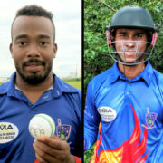 Top Performers Mendonca, Kirton Head Off To USA Cricket Combine