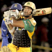 """Sangakkara Outlines Why Playing Matches In The USA Is A """"Great Thing"""""""