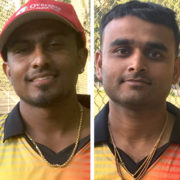 Gobardhan, Baksh and Gandhi propels Big Apple CC To First Convincing Win