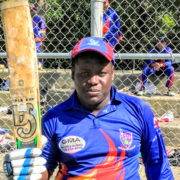 Madramootoo Set Liberty SC Batting Record Against Richmond Hill