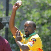 Guyana Crushes Trinidad & Tobago