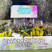 Jamaica Tallawahs Beat Guyana Amazon Warriors To Secure Second Hero CPL Title
