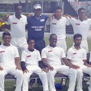 Oakville Cricket Academy Relished Sir Garfield Sobers U-19 Tournament
