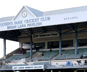 """Queen's Park Oval And Kingsmead Outfields Rated As """"Poor"""" By The Match Referees"""