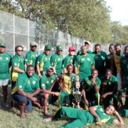 Atlantis Crushes Everest/ACS In EACA Finals
