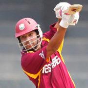 Canadian-Based Guyanese Cricketers Lauded Sarwan's Career